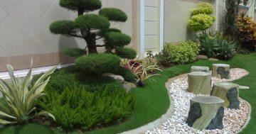 Tukang Taman Tuban – Inspirasi Taman Minimalis